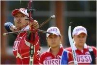 Рекорд России был установлен лучницей из Бурятии