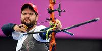 Забайкальский лучник взял золото паралимпиады в Токио