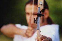 Чемпионата и первенство РТ по стрельбе из лука