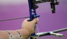 Альбина Логинова стала лишь пятой на этапе КМ по стрельбе из лука