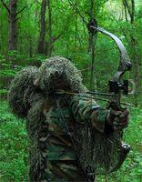 В России разрешат охоту с луками и арбалетами