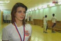 Жительница Сургута завоевала золото в стрельбе из лука
