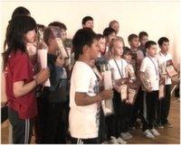 В Сургутском районе прошли соревнования по стрельбе из лука