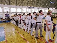 Открытый чемпионат НСО по стрельбе из лука состоялся в Бердске в десятый раз