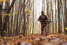 Лучники Башкирии высказались по поводу нового закона об оружии