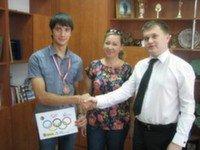 Спортсмен из Молдавии завоевал бронзу на чемпионате Европы