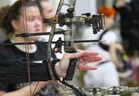 В Южно-Сахалинске определили самых метких стрелков из лука