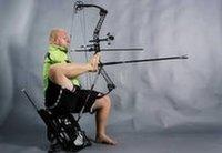 На Олимпийских играх выступит лучник без рук