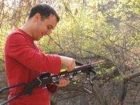В Вологодской области стало больше профессиональных стрелков