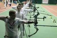 В Рязани завершились Всероссийские соревнования лучников