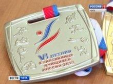 На летней спартакиаде России лучники из Агинского добились отличных результатов