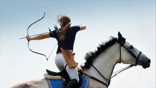 В городе-герое разыграют «Кубок Волгограда по конной стрельбе из лука»