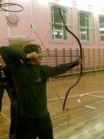 В Калмыкии возрождают национальную стрельбу из лука