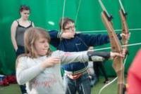 Какие качества нужны для занятий стрельбой из лука?