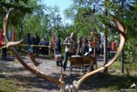 Состоялись 28-е Летние саамские игры