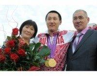 Тимур Тучинов выиграл Кубок страны