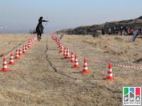 В Дагестане прошел Республиканский турнир по верховой стрельбе из лука «Стрелы Аргамака»