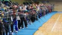 Чемпионат Европы по стрельбе из лука прошел в Эстонии