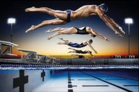 Конкурс спортивных фотографий