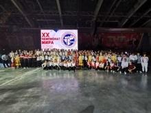 Россия возглавила рейтинг сборных на ХХ чемпионате мира по стрельбе из арбалета