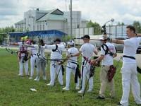 «Немного педантичные ребята»: в Хабаровске завершился чемпионат и первенство края по стрельбе из лука