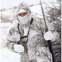 Как одеваться на охоту