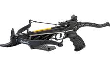 Арбалет-пистолет МК-TCS1 Alligator черный