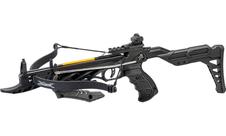Арбалет-пистолет МК-TCS2 Alligator черный
