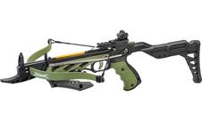 Арбалет-пистолет МК-TCS2 Alligator зелёный