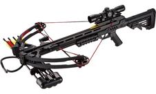 Блочный арбалет Man Kung MK-XB52 черный