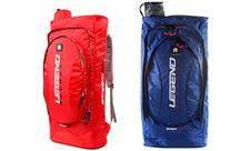 Рюкзак для лука Streamline 2 - синий, красный