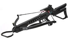 Рекурсивный арбалет Man Kung MK-XB21 черный